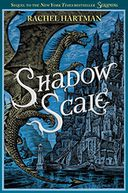 Shadow Scale by Rachel Hartman: Book Cover