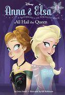 Anna & Elsa #1