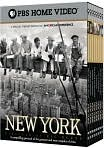Video/DVD. Title: New York