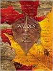 Book Cover Image. Title: Walden (Fall River Press Edition), Author: by Henry David Thoreau,�Henry David Thoreau