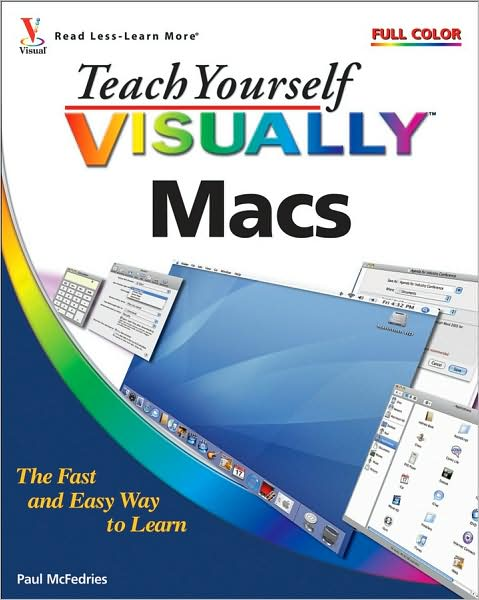 Teach Yourself VISUALLY Macs~tqw~_darksiderg preview 0