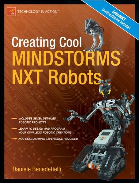 Creating Cool MINDSTORMS NXT Robots~tqw~_darksiderg preview 0