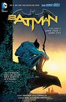 Book Cover Image. Title: Batman Vol. 5:  Zero Year - Dark City (The New 52), Author: by Scott Snyder