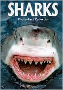 Sharks (Photo-Fact Collection Series) by Jane P. Resnick: Book Cover