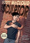 Book Cover Image. Title: The Sculptor (Signed Book), Author: by Scott McCloud