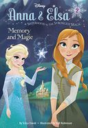 Anna & Elsa #2