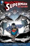 Book Cover Image. Title: Superman:  Doomed (The New 52), Author: by Greg Pak