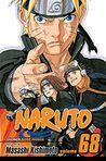 Book Cover Image. Title: Naruto, Volume 68, Author: by Masashi Kishimoto