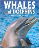 Whales & Dolphins by Kids Books: Book Cover