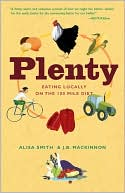 Plenty by J.B. Mackinnon: Book Cover