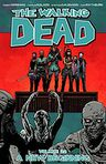 Book Cover Image. Title: The Walking Dead, Volume 22:  A New Beginning, Author: by Charlie Adlard