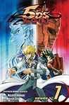 Book Cover Image. Title: Yu-Gi-Oh! 5D's, Vol. 7, Author: by Masahiro Hikokubo