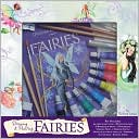 Drawing and Painting Fairies
