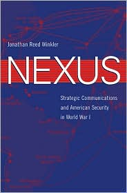 Nexus: Strategic Communications and Ame...