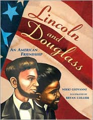 the friendship of frederick douglass and abraham lincoln and their ties to slavery The enduring friendship of abraham lincoln and joshua speed with  author of the lives of frederick douglass,  lincoln's assassins: their trial.