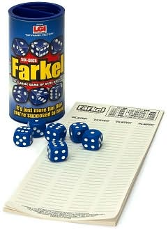 The Farkle Principle: How I Lost Millions because of My Big BUT!