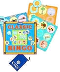Product Image. Title: Classic Bingo