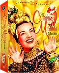 Video/DVD. Title: The Carmen Miranda Collection
