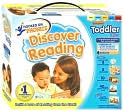 Product Image. Title: Discover Reading Toddler Deluxe Edition