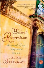 Without Reservations book cover