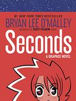 Book Cover Image. Title: Seconds, Author: by Bryan Lee O'Malley