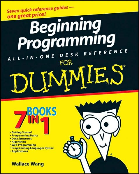 Beginning Programming All In One Desk Reference For Dummies~tqw~_darksiderg preview 0