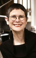 Dorie Greenspan