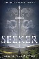 Seeker (Seeker Series #1) by Arwen Elys Dayton: Book Cover
