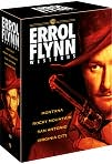 Video/DVD. Title: Errol Flynn Westerns Collection
