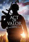 Video/DVD. Title: Act Of Valor