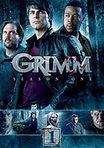 Video/DVD. Title: Grimm: Season One
