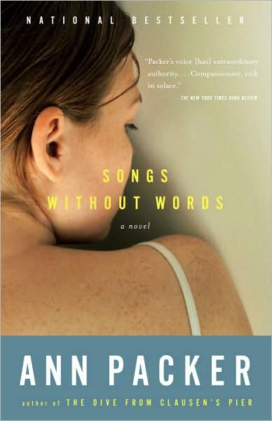 Songs Without Words book cover
