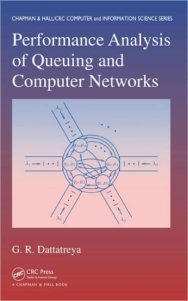 Elements of Queues and Performance Analysis of Computer Networks~tqw~_darksiderg preview 0