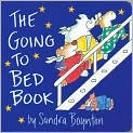 Book Cover Image. Title: The Going to Bed Book, Author: by Sandra Boynton