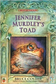 Jennifer Murdley's Toad (Magic Shop Series)