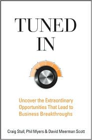 Craig Stull - Tuned In: Uncover the Extraordinary Opportunities That Lead to Business Breakthroughs