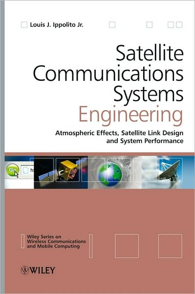 Satellite Communications Systems Engineering preview 0