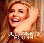 bio of julianne hough