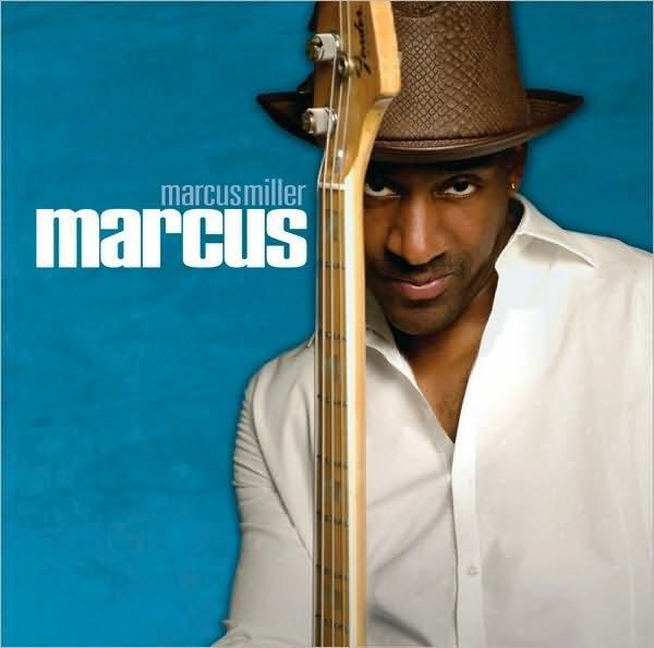 2008 - Marcus