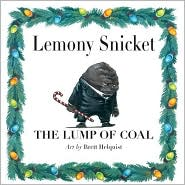 Lump of Coal (Sept. 2008) read more