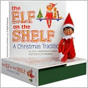 The Elf on the Shelf (Dark Skinned - Boy)
