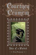 Courtney Crumrin, Volume 7