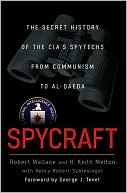 Spycraft : The Secret History 