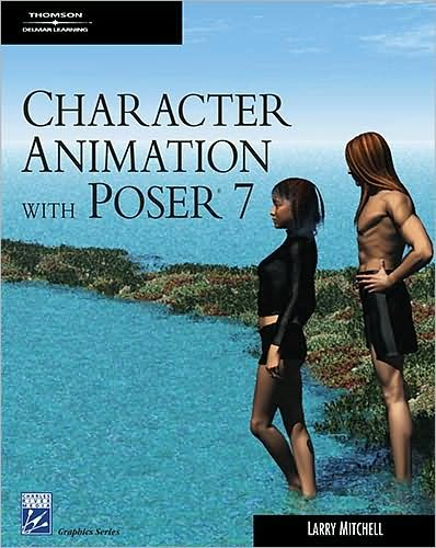 Character Animation with Poser Pro~tqw~ darksiderg preview 0