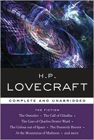 Lovecraft Book