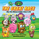The Great Race by Stacey Hirata: Book Cover