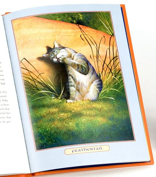 Warrior Cats: The Four Clans Newsletter
