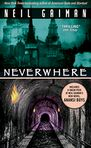 Book Cover Image. Title: Neverwhere, Author: by Neil Gaiman