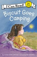 Biscuit Goes Camping (Biscuit