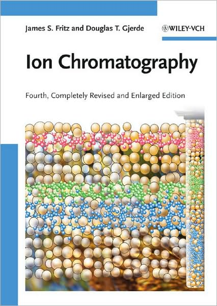Ion Chromatography 4th Ed~tqw~_darksiderg preview 0